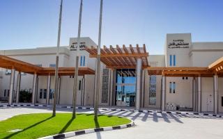 الصورة: «الإمارات للخدمات الصحية» تفتتح أول وحدة علاجية لكبار المواطنين في مستشفى الأمل للصحة النفسية