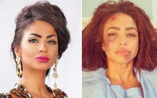 الصورة: بلاغ ضد فنانة لبنانية: يجب ترحيلها من مصر