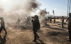 الصورة: الفلسطينية فاطمة شبير تحصد جائزتين عالميتين ألمانية وفرنسية خلال شهرين