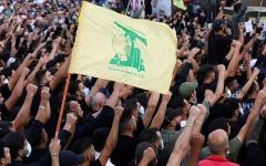 الصورة: المواجهات الأخيرة في لبنان تعمّق الأزمة في بلد على حافة الهاوية
