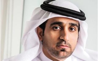 """الصورة: """"دبي الرقمية"""": استراتيجية المعاملات اللاورقية تسجل 1.3 مليار درهم وفورات مالية"""