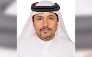 الصورة: «مالية دبي» تُطلق «تحية» لإدارة صندوق معاشات العسكريين