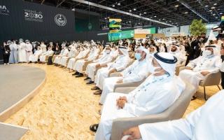 الصورة: دبي تحقق 98% من مستهدفات استراتيجيتها للمعاملات اللاورقية