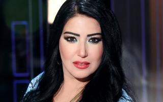 """الصورة: """"أنا ملبن مصر"""".. سمية الخشاب تتذكر عروسة المولد"""
