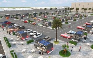 الصورة: تعاونية الاتحاد تكشف عن مشروع جديد لدعم رواد الأعمال المواطنين