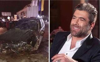 الصورة: تفاصيل جديدة في حادث وائل كفوري.. دخل في غيبوبة ولم يتذكر شيئاً
