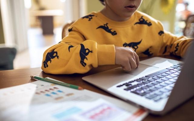 الصورة: تقرير عالمي: «كوفيد- 19» زاد معدل الاستغلال الجنسي للأطفال عن طريق الإنترنت