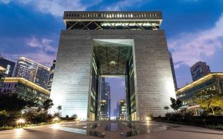 الصورة: «دبي المالي العالمي» يتعاون مع مؤسسة إسرائيلية لدعم التكنولوجيا المالية