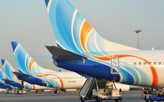 الصورة: «فلاي دبي» تسيّر رحلات إلى صحار اعتباراً من 4 نوفمبر