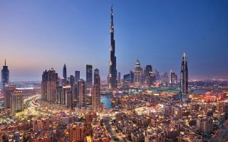 الصورة: هوية الإمارات الإعلامية الـ 11 عالمياً بقيمة 2.74 تريليون درهم