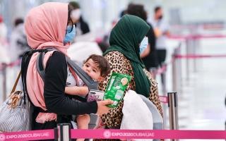الصورة: %50 نمواً في حجوزات الطيران إلى دبي منذ بداية أكتوبر