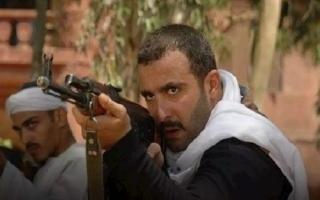 """الصورة: أصعب موقف في فيلم """"الجزيرة"""".. أحمد السقا يكشف التفاصيل"""