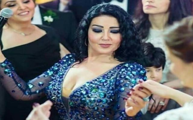 الصورة: سمية الخشاب تتعرض لهجوم بسبب الرقص مع محمد رمضان.. فيديو