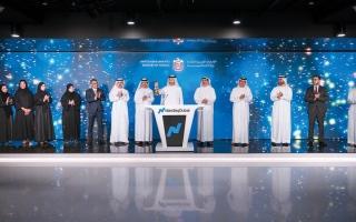 الصورة: بدء التداول على سندات الإمارات السيادية في «ناسداك دبي»