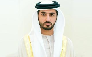 الصورة: راشد بن حميد: الإمارات جاهزة لاستضافة مونديال الأندية 2021
