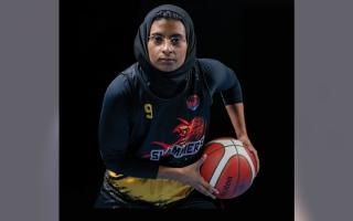 الصورة: أكاديمية فاطمة بنت مبارك تُطلق بطولة أبوظبي للرياضات النسائية