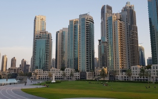 الصورة: 5762 مبايعة عقارية في دبي خلال سبتمبر