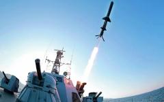 الصورة: كوريا الجنوبية تستعد لإطلاق أول صاروخ فضائي محلي الصنع