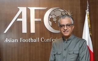 الصورة: سلمان بن إبراهيم: اختيار الإمارات لتنظيم مونديال الأندية يعزز مكانة الكرة الآسيوية