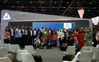 الصورة: مصر والأردن تحصدان المراكز الأولى في نهائيات تحدي العرب للذكاء الإصطناعي