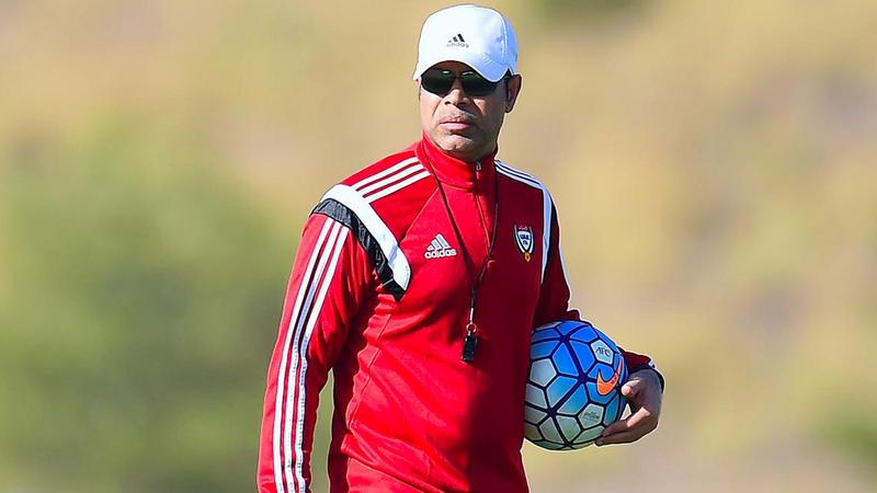 صورة الاتحاد الإماراتي لكرة القدم يكشف حقيقة التفاوض مع مهدي علي لتدريب المنتخب
