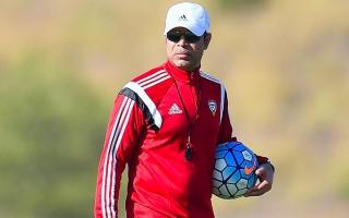 الصورة: الاتحاد الإماراتي لكرة القدم يكشف حقيقة التفاوض مع مهدي علي لتدريب المنتخب