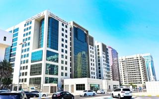"""الصورة: """"اقتصادية أبوظبي"""" تطلق الرخصة الافتراضية للمستثمرين الأجانب غير المقيمين"""