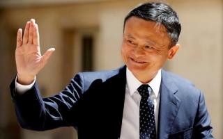 وراء الاقتصاد.. جاك ما يغادر الصين