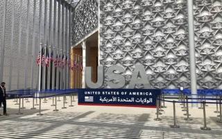 الصورة: جناح أميركا في «إكسبو 2020 دبي» يستضيف جلسة نقاشية حول استكشاف الفضاء