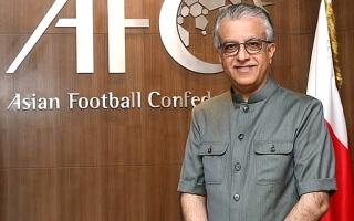 سلمان بن إبراهيم: استضافة الإمارات لمونديال الأندية يعزز مكانة الكرة الآسيوية