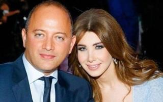 الصورة: حقيقة انفصال نانسي عجرم وفادي الهاشم بعد تصريحات ادلى بها إعلامي لبناني