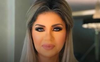 """الصورة: بوسي شلبي أرملة محمود عبد العزيز: """"هنتحر"""" لو مشتغلتش.. فيديو"""