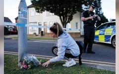 الصورة: خوف في شوارع بريطانيا يطارد النواب البرلمانيين