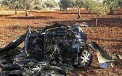 الصورة: البنتاغون: مقتل قيادي بارز في القاعدة بغارة أميركية في سوريا