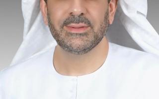 الصورة: محمد العلماء: الإمارات نموذج عالمي في استئصال شلل الأطفال
