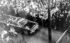 الصورة: بايدن يرجئ نشر ملفات تكشف أسرار جريمة اغتيال جون كينيدي