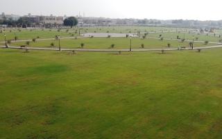افتتاح حديقة «النوف 2» على مساحة 76 ألف متر مربع