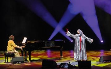 الصورة: إكسبو.. 16 ديسمبر المقبل العـرض الأول لـ «أوبرا الوصل»