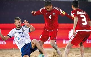 «أبيض الشواطئ» يدشن مشواره في كأس القارات بلقاء إسبانيا