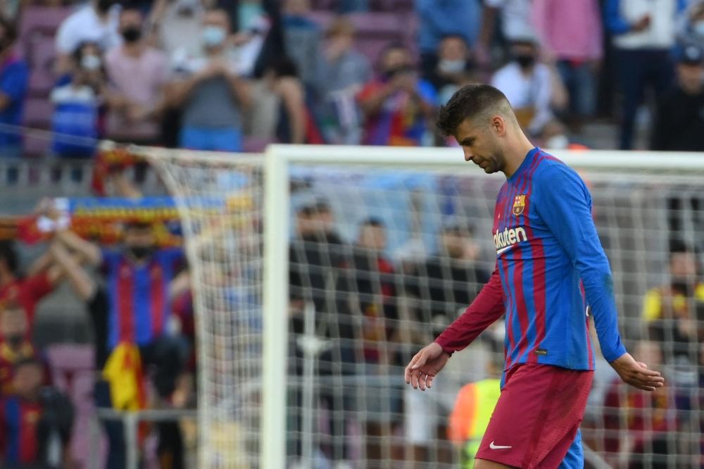 """صورة برشلونة يفقد المزيد من هيبته بعد الـ""""كلاسيكو"""""""