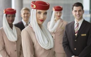 الصورة: «طيران الإمارات» تعتزم توظيف 6000 شخص خلال 6 أشهر
