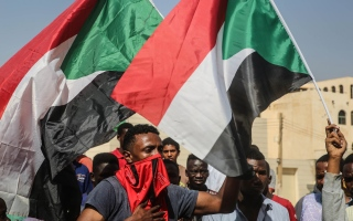 الصورة: أول تعليق مصري على تطورات الأوضاع في السودان