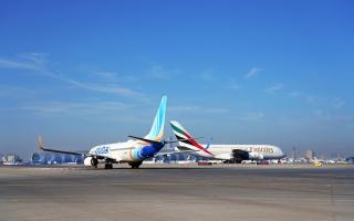 """الصورة: """"سكاي واردز طيران الإمارات"""" يطلق عرضاً ترويجياً.. تعرف على التفاصيل"""