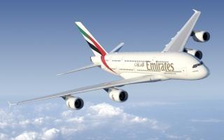 """الصورة: """"طيران الإمارات"""" تكثف عملياتها إلى أستراليا اعتباراً من 2 نوفمبر"""