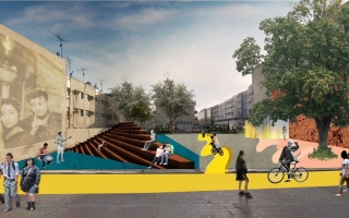 «ستوديو دار» يفوز في مسابقة «مشروع عمراني مستدام»