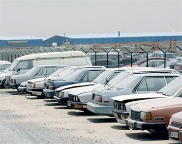 ارتباك في سوق السيـارات المسـتعملة الإمارات اليوم