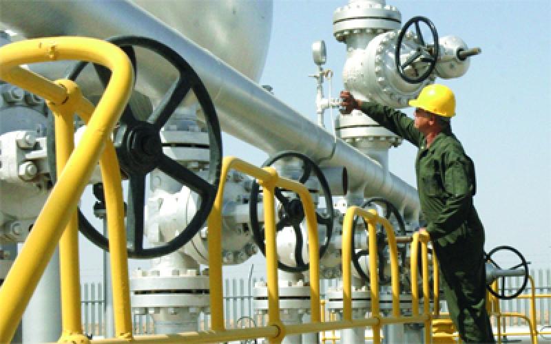 30% من احتياطي النفط العالمي للسعودية والعراق والكويت