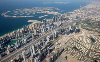 أقصى زيادة في الإيجارات تصل إلى 20 بالمائة من القيمة الإيجارية. الإمارات اليوم