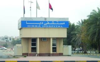 وفاة 7 أطفال مواطنين من أسرة واحدة في دبا الفجيرة