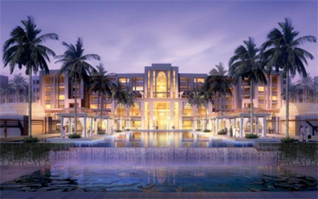 افتتاح بارك حياة أبوظبي في أكتوبر اقتصاد محلي الإمارات اليوم